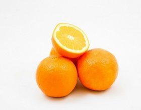 Crece la Exportación de Naranjas